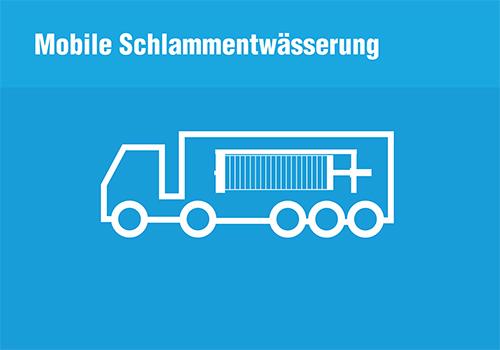 mobile-Schlammentwaesserung