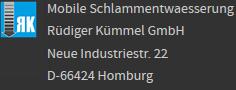 mobile-schlammentwaesserung-ruediger-kuemmel-gmbh-footer